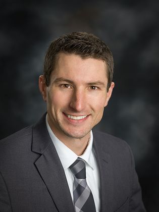 Justin Anderson has been promoted to assistant vice president, commercial relationship manager with Associated Bank