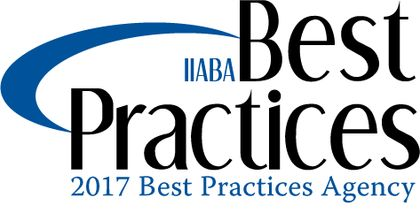 Associated Benefits and Risk Consulting Included in IIABA's Best Practices Study for the second year in a row