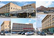 Wicker Park self-storage project