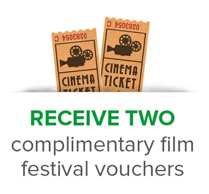 Associated Bank partners with Stone Creek Coffee to give away over 1,000  Milwaukee Film Festival ticket vouchers