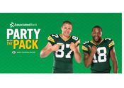 Packers fans are invited to Get Closer to the Packers for a chance to meet Jordy Nelson and Randall Cobb.