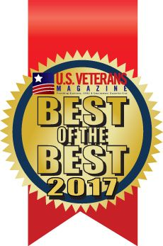Associated Bank recognized as Top Veteran-Friendly Company by U.S. Veterans Magazine in 2017