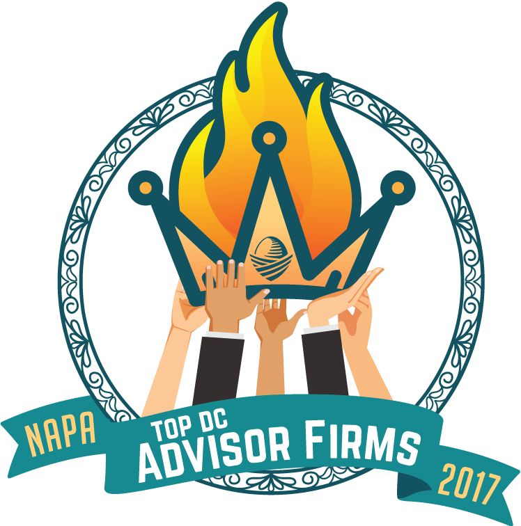 AFG a 2017 NAPA Top DC Advisor Firm