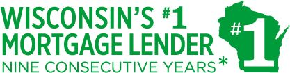 Associated Bank is Wisconsin's #1 Mortgage Lender for nine years in a row