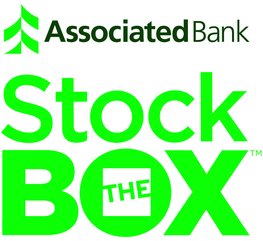 Associated Bank Stock the Box™ for Hunger