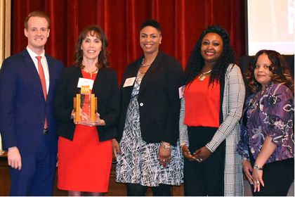 Associated Bank named one of Milwaukee's Best and Brightest Companies to Work For in 2018