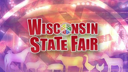 Associated Banc-Corp and Wisconsin State Fair announce new partnership and headliners on the Associated Bank Amphitheater stage