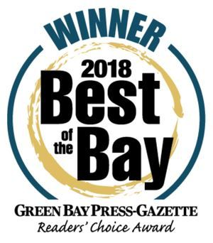 Associated Bank wins Green Bay Press Gazette's 2018 Best of the Bay Readers' Choice Award in three categories