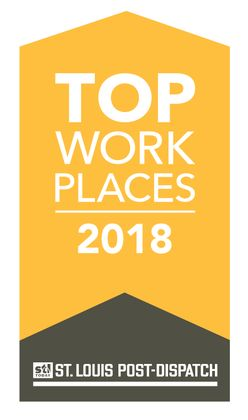 Associated Bank recognized as a Top Workplace by St. Louis Post-Dispatch
