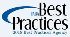 Associated Benefits and Risk Consulting included in IIABA's Best Practices Study for the third year in a row