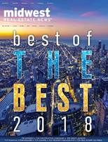 Associated Bank named Best of the Best 2018 by Midwest Real Estate News magazine