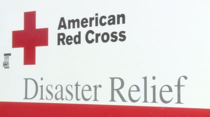 Victims of Wisconsin storm damage and flooding receive support