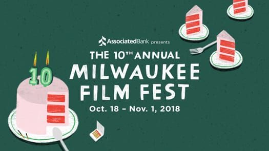 Associated Bank presents the 10th Annual Milwaukee Film Festival