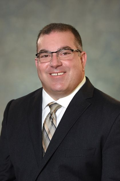 Michael St. John