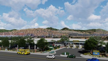 The Parking Spot to build near-airport parking facility in Salt Lake City with Associated Bank loan