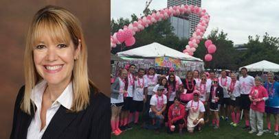 Volunteers of Associated: Wendy Carlson, Private Banker