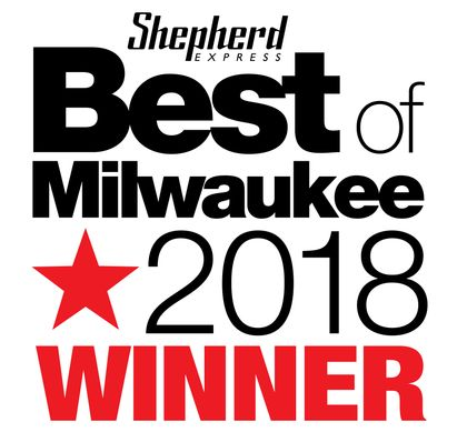 Associated Bank named a Best of Milwaukee 2018 winner for services rendered