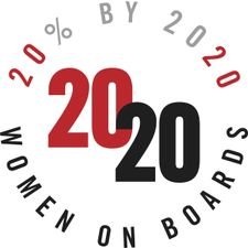 Associated Bank named a 2020 Women on Boards company for eight consecutive years