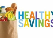Healthy Savings® program offers discounts on healthier foods to Associated Bank employees.