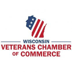 Associated Bank has partnered with the Wisconsin Veterans Chamber of Commerce.