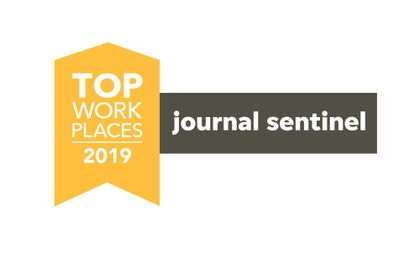 Associated Bank named a Top Workplace by Milwaukee Journal Sentinel