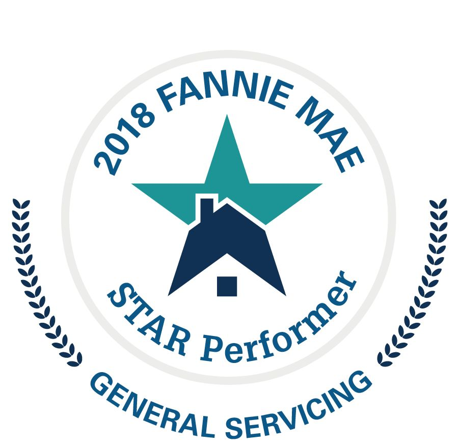 Fannie Mae recognizes Associated Bank as STAR™ Performer for mortgage servicing excellence for seventh year.