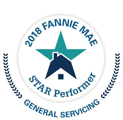 Associated Bank recognized by Fannie Mae as STAR Performer for mortgage servicing excellence for seventh year