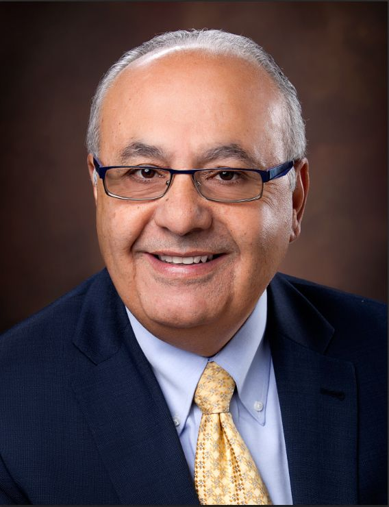 Alfred Nakhla