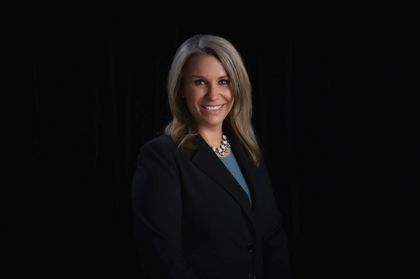 Tommie Preslaski recognized as Future 15 award recipient by Green Bay's Current Young Professionals