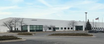 Associated Bank finalizes $5.5M loan for warehouse in McHenry, Illinois