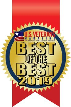 U.S. Veterans Magazine Best of the Best 2019