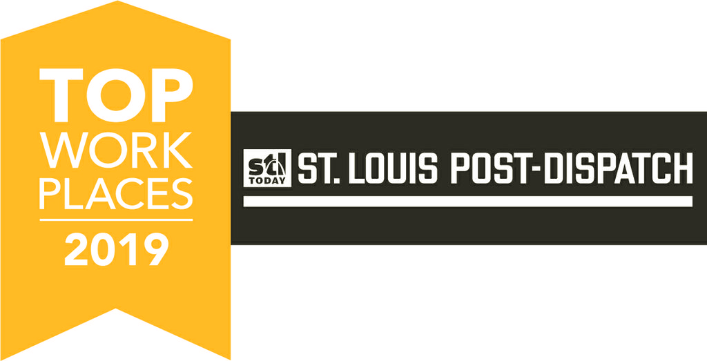 St. Louis Post-Dispatch Top Workplaces