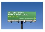 "Associated Bank announced a new marketing campaign, ""Your Money Works Here.™"" The campaign highlights the importance of consumers banking and investing money locally, in the Midwest, to benefit things they care about—like their neighbors and businesses."
