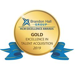 Brandon Hall Group HCM Excellence Awards