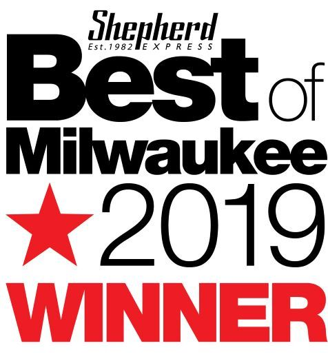 Shephard Express Best of Milwaukee 2019