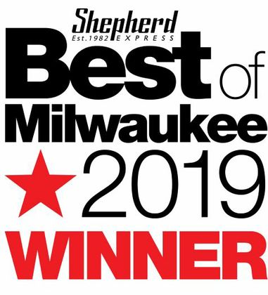Associated Bank named a Best of Milwaukee 2019 winner for services rendered