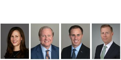 Associated Bank announces corporate and commercial banking leadership promotions