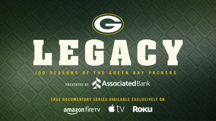 Packers' legacy documentary premieres on Connected TV App