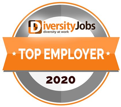 Associated Bank recognized as DiversityJobs.com top employer for 2020