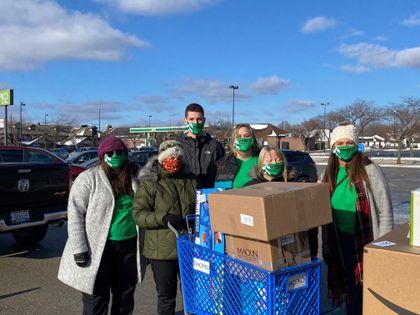 Special Green Bay gift-givers helping families during the holidays