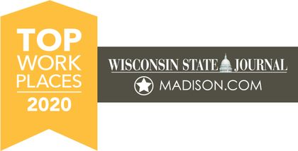 Wisconsin State Journal names Associated Bank a Top Workplace