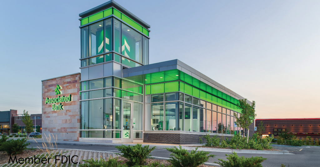 Associated Bank reopens majority of branches