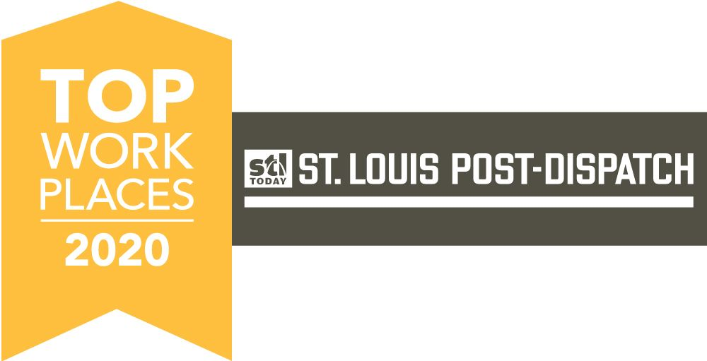 Associated Bank awarded a Top Workplaces 2020 honor by The Post-Dispatch