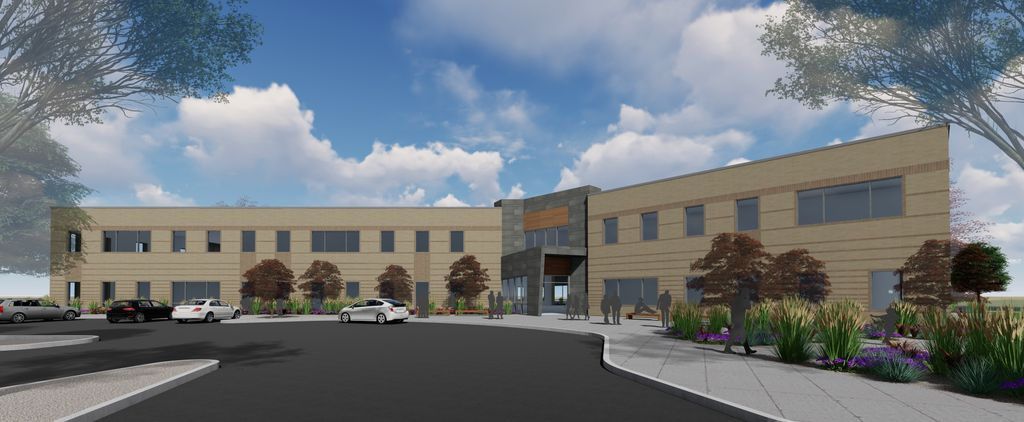 Associated Bank finances $9.6M for construction of Arvada, Colorado medical office building