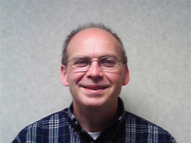 Larry Siebers