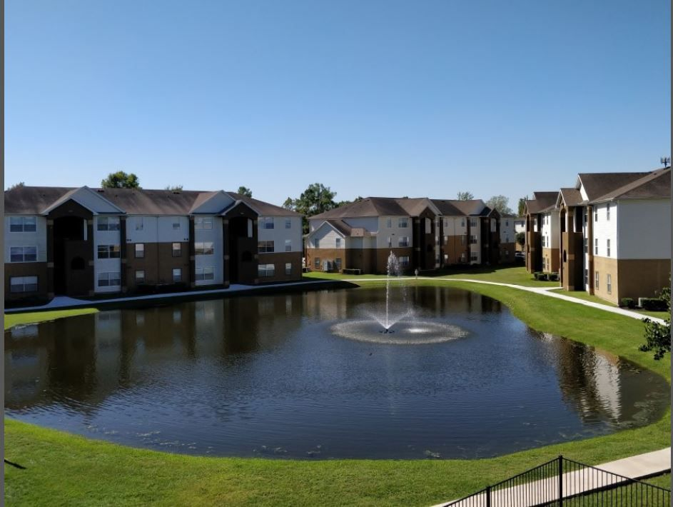 Associated Bank completes $34.3M acquisition and rehab loan for Houston apartment complex