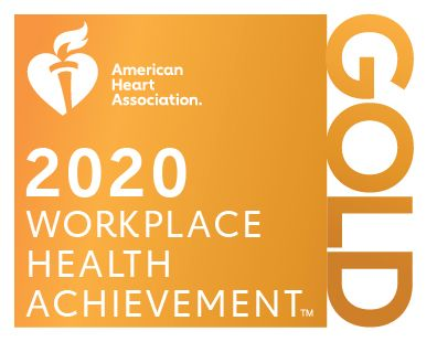 AHA recognizes Associated Bank for workplace health achievement
