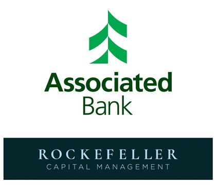 Associated Banc-Corp Enters Strategic Agreement with Rockefeller Capital Management