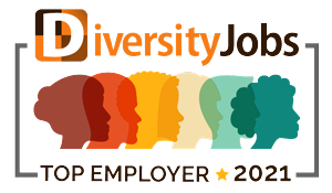 DiversityJobs.com names Associated Bank to Top Diversity Employers 2021