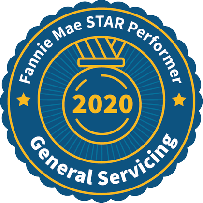 Associated Bank recognized by Fannie Mae as STAR Performer for mortgage servicing excellence for ninth year